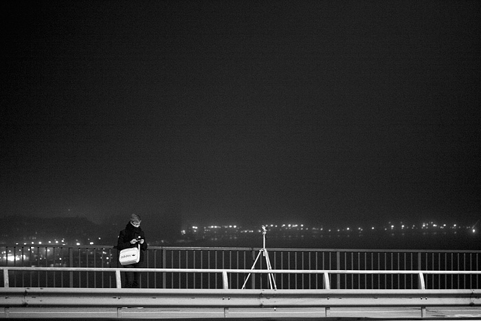 Earth Hour 2009 - fotograf